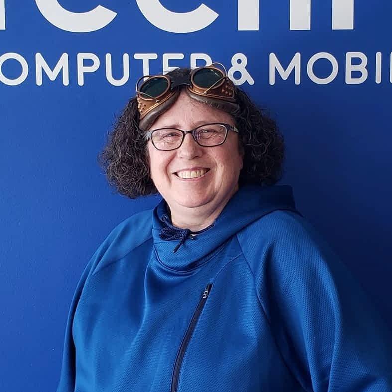 Elizabeth R.S Knapkewicz